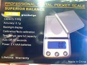 SUPERIOR BALANCE Scale LH-500